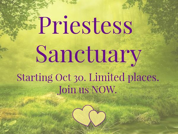Priestess Sanctuary