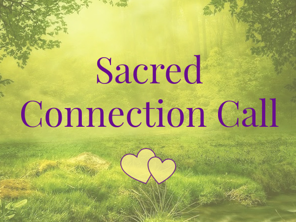 Sacred Connection Call