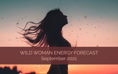 Energy Transmission for September 2021